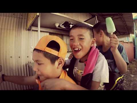 久美國小&台玖線樂團-有我陪伴 - YouTube