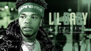 "[FREE] Lil Baby x Money Man Type Beat 2018 - ""Money Counter"" (Prod. ConradOnDaBeat)"