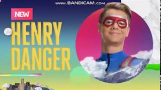 """Henry Danger: """"I Dream of Danger"""" 🥰 Official Promo #2 [HD] Saturday at 7:30p 🎥 #Chenry"""