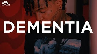 "[FREE] Ski Mask The Slump God Type Beat - ""Dementia"" 