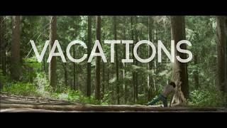 VACATIONS - HOME