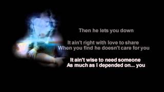 Bonnie Tyler + It's A Heartache + HQ