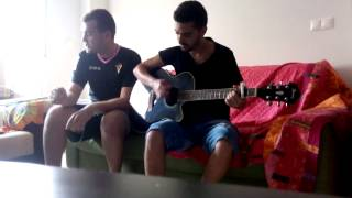 Feo, fuerte y formal (Cover de Loquillo) por Borja y Juan