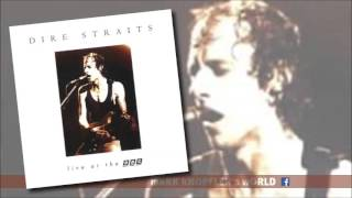 Dire Straits - Six Blade Knife - Live at the BBC
