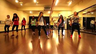 Disclosure - Latch ft. Sam Smith | Choreography by Natasha