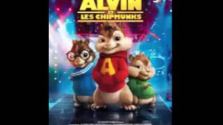 maitre gims epuise (version chipmunks)