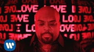 Cee Lo Green - Anyway (Official Video)