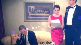 Barney's vows