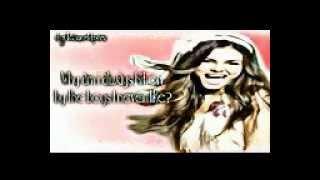 Take a Hint lyrics - Victoria Justice And Elizabeth Gillies (Victorius)