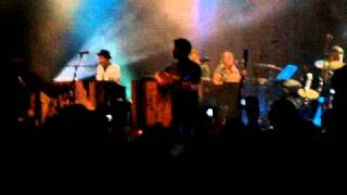 Belle & Sebastian - the boy with the arab strap  ( live SP 10/11/2010)