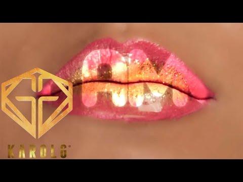 Ricos Besos de Karol G Letra y Video