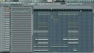Up-Tempo Dance/Club Beat In Fl Studio