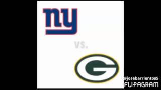 Giants pride