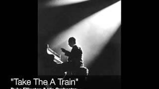 "Duke Ellington - ""Take The A Train"""