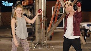 "Descendants 2 - Dance tutorial di ""Ways To Be Wicked"" con Cameron Boyce"