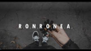 SHARIF feat MAKA -  R.O.N.R.O.N.E.A  (LETRA)