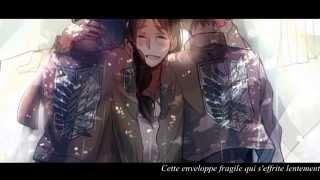 ◙Raku◙ Omake Pfadlib 【French】