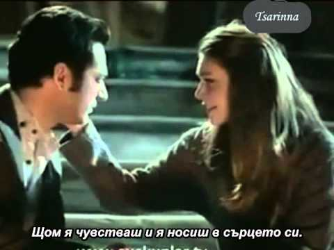 Ecevit & Ahu ~ Without you