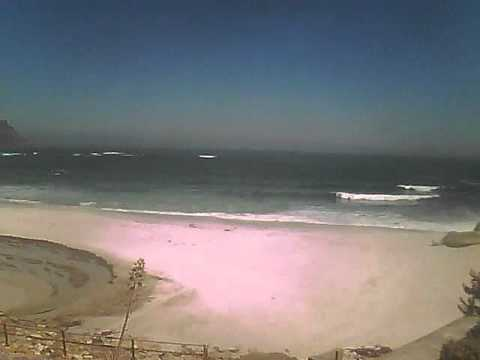 Timelapse Video – Glen Beach – 17/03/2011