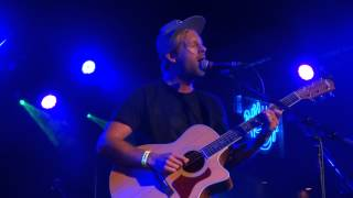 Jon Foreman (Switchfoot) - Sorrow (Bad Religion) cover 11/11/14