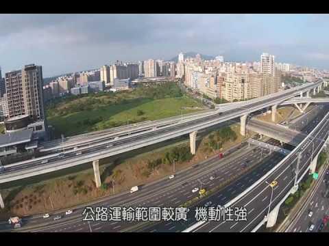 國小_自然_補充─空拍:交通工具【翰林出版_四上_第三單元 運輸工具與能源】 - YouTube