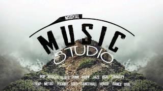 Cinematic Drums & Choir Voices