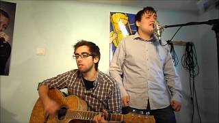 """""""Linkin Park-In My Remains"""" Acoustic Cover"""
