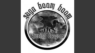 Suga Boom Boom (feat. James Williams)