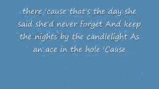 Chris Cagle Laredo (Lyrics)