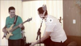 Banda Lugar Secreto ( Live ) Home - Eu Sou Livre