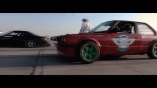 Berg feat Eliisa Kõiv - Going 4 A Ride