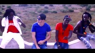 Ambassine ft Rimes hip hop (officiel clip