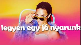 Demi Lovato - Cool for the Summer (MAGYAR FELIRATTAL)