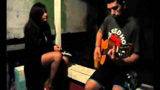 Just Like Heaven Cover-Jessy Alencar e Antônio Hugo