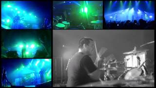 """10 Years """"Dancing With The Dead (Official Video)"""""""
