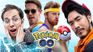 Free YouTube Premium & In-Game Items Included in Pokemon GO Fest Perks