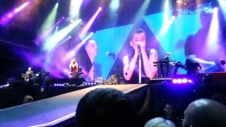Depeche Mode - Policy Of Truth LIVE IN BRATISLAVA