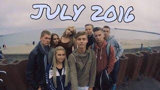 Vlog | Holidays | 2016