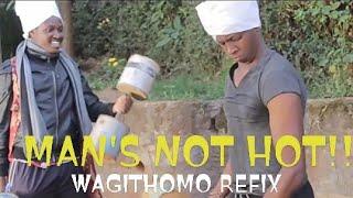 Man's not hot refix   TITO wagithomo wa roho