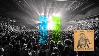 [PREMIERE] Green Lantern - Bhangra Bounce | Trap / Hip-Hop [Free Download]