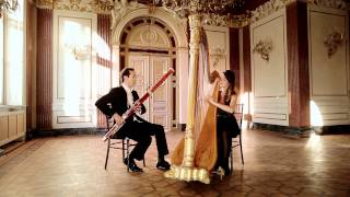 Debussy in Vienna - Bassoon and Harp