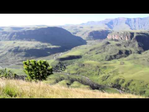 Van Hennigan's Pass Hike