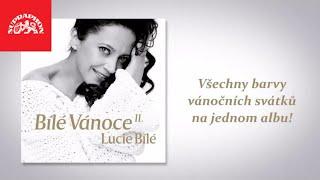 Lucie Bílá - Bílé Vánoce Lucie Bílé II. (upoutávka 2)