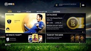 FIFA 15 PROBLEMA NA CONEXÃO AO JOGAR ONLINE RESOLVIDO!