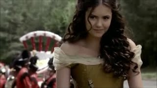 The Vampire Diaries | Elena Gilbert | Zella Day - East of Eden