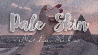 Pale Skin ➫ Subliminal - Request