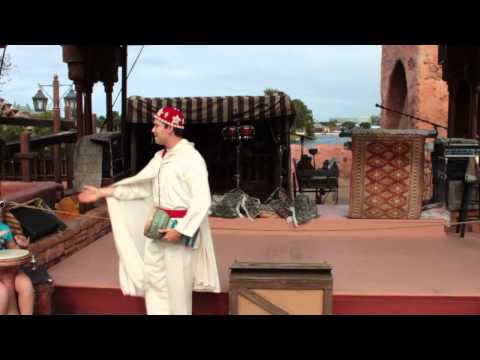Holiday Storytellers – Morocco