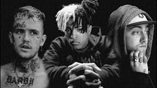 XXXTENTACION - Lucid Dreams (Remix) Ft. Lil Peep, Mac Miller