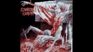 Cannibal Corpse - Necropedophile 8-Bit