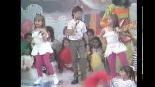 A Turma do Balão Mágico - Meninos e Meninas - Xou da Xuxa (1989)
